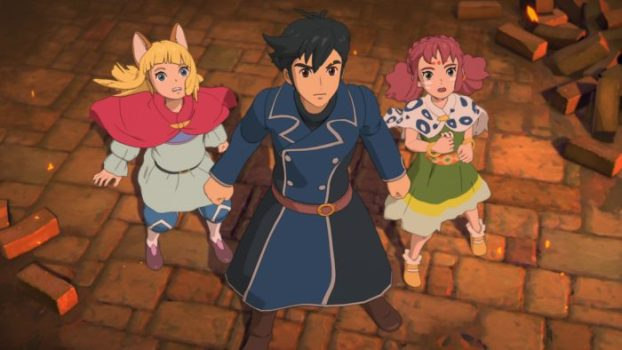 Ni no Kuni II: Revenant Kingdom (Mar. 23)
