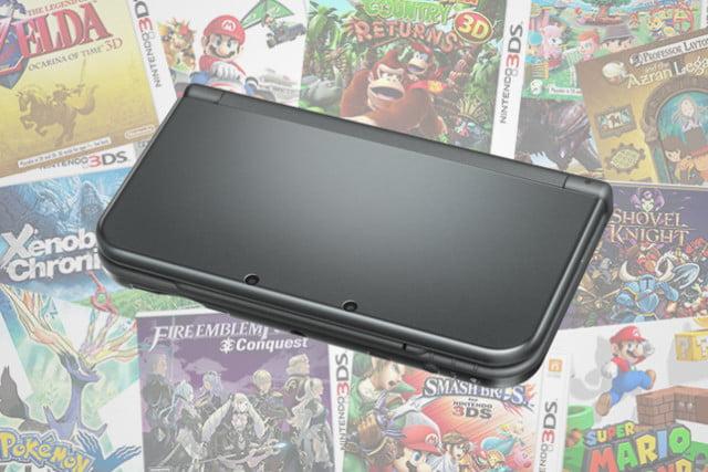 Nintendo 3DS Switch