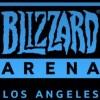 Blizzard esports arena Los Angeles