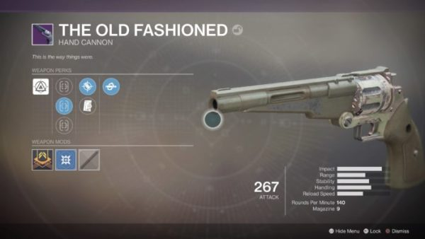 Mejores Armas Legendarias Destiny 2
