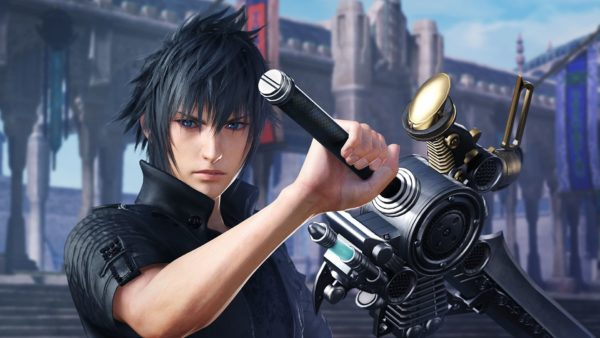 Dissidia Final Fantasy NT, Noctis