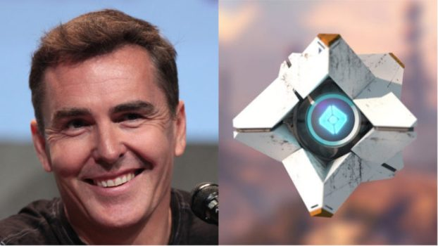 Nolan North - The Ghost