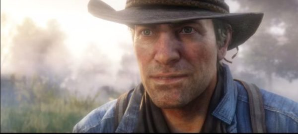 5 New Things We Learned About Red Dead Redemption 2 Today