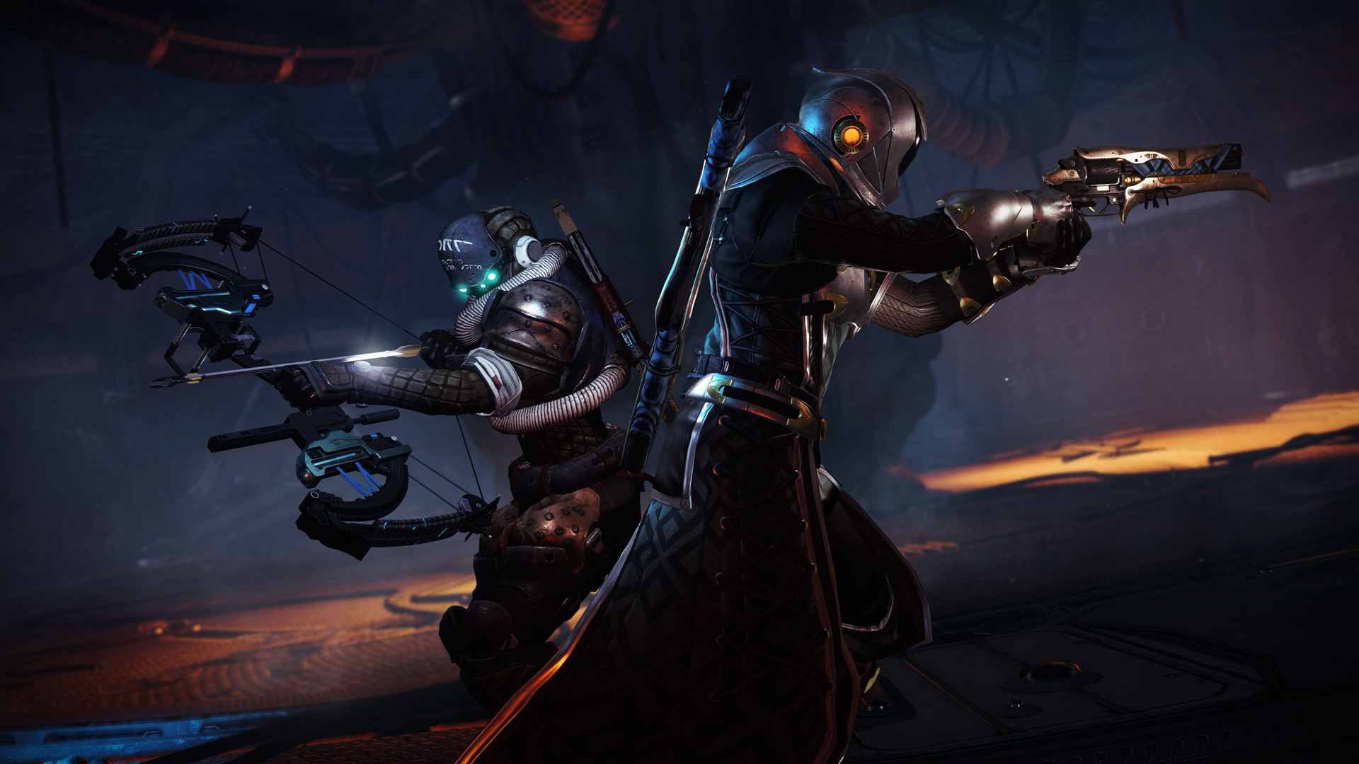 Destiny 2: How to Get and Complete All Exotic Quests