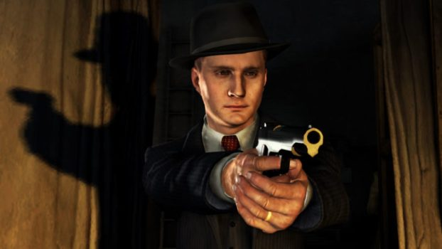 9. L.A. Noire