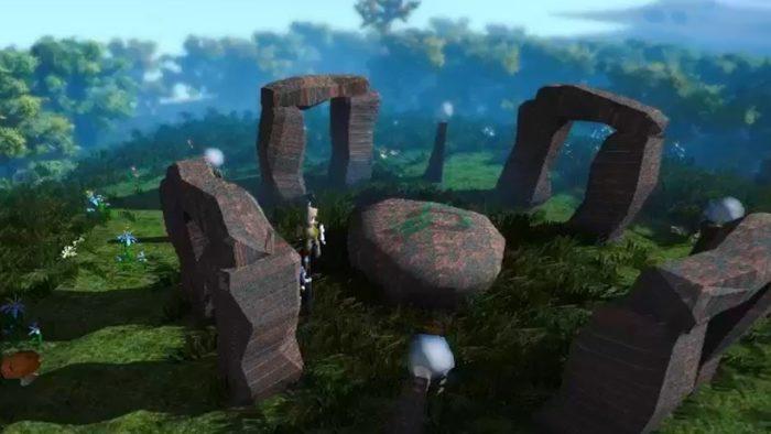 RuneScape-2007