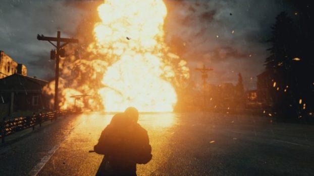 The Pyromaniac