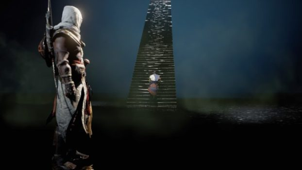 Assassins Creed Origins: Story and Ending Summary