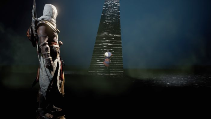 Assassins Creed Origins: Story and Ending Summary (Spoilers)