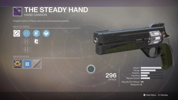 destiny 2, iron banner