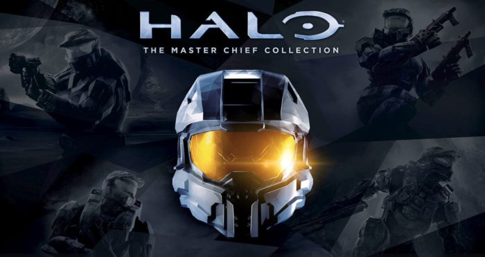 Halo The Master Chief Collection is coming to Xbox One