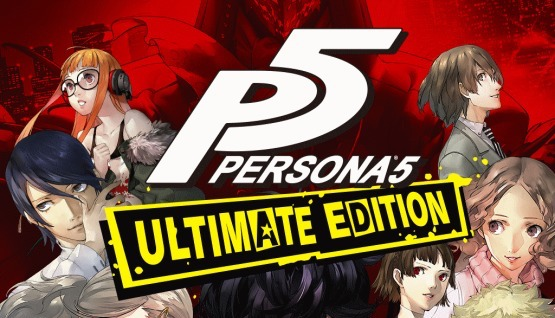 Persona 5, PlayStatipn