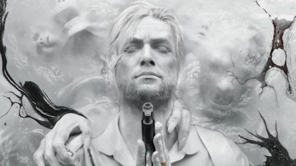 evil within 2, best games in the psn halloween sale
