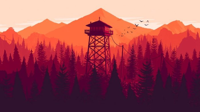 firewatch, adventure, bundle