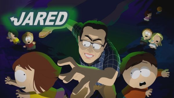 10 Hidden References in South Park: The Fractured But Whole