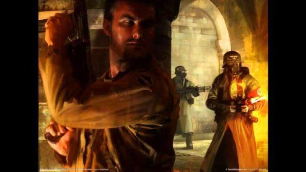Wolfenstein RPG (2008)