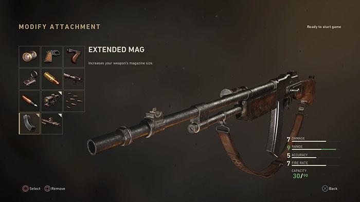 CoD WW2 Mods