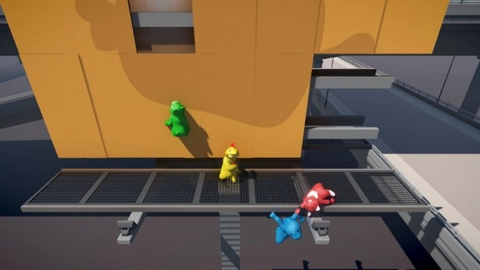 Gang Beasts, best party games ps4, best party games on ps4, ps4 party games, party games, best party games, best ps4 party games