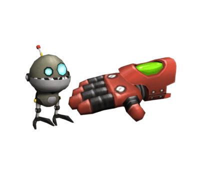 All 16 Original Ratchet Clank Weapons Ranked