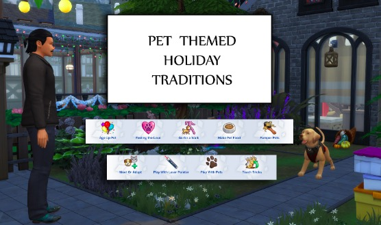 Best Sims 4 Cats & Dogs Mods (2021)