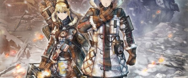 valkyria chronicles 4, nintendo, best games