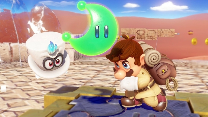 7 Things To Do After You Beat Super Mario Odyssey Post Game