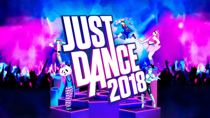 just dance, just dance 2018, best party games ps4, best party games on ps4, ps4 party games, party games, best party games, best ps4 party games