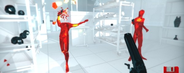 超热 :删除Mind Control,Superhot