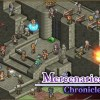 Mercenaries Saga Trilogy