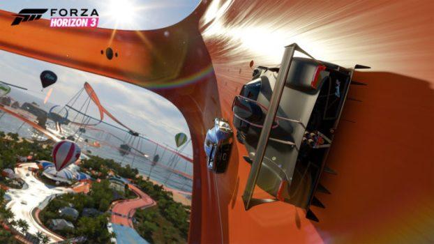 Forza Horizon 3: Hot Wheels - Track