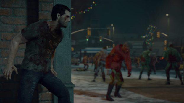 Dead Rising 4 - Frank West Zombie