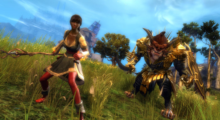 Top 5 Best Free MMORPGs You Can Play Right Now ZetGaming