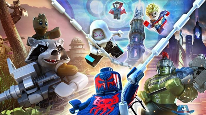 lego marvel super heroes 2, co-op