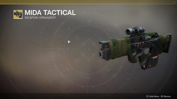 mida tactical