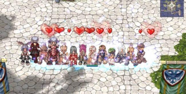 14: Ragnarok Online