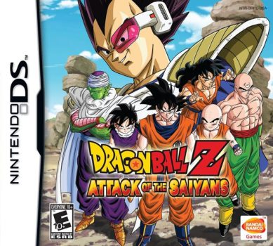 best dragon ball z games
