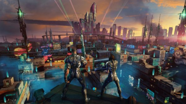 XO18 Crackdown 3, best upcoming open world games