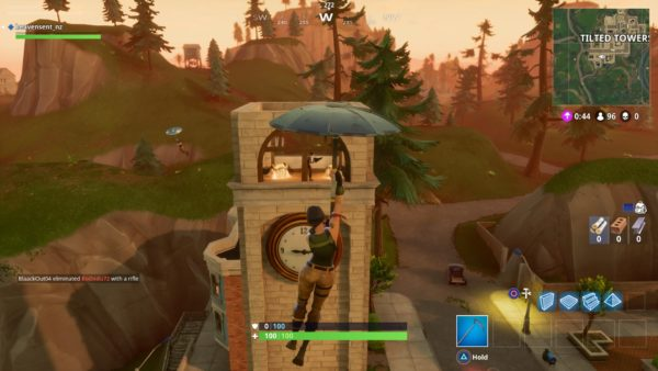Do Chests In Fortnite Always In Same Place Fortnite Best New Map Multi Chest Spawn Locations In Battle Royale