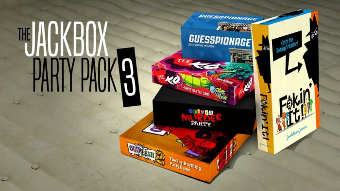 Jackbox Party Pack 3, best party games ps4, best party games on ps4, ps4 party games, party games, best party games, best ps4 party games