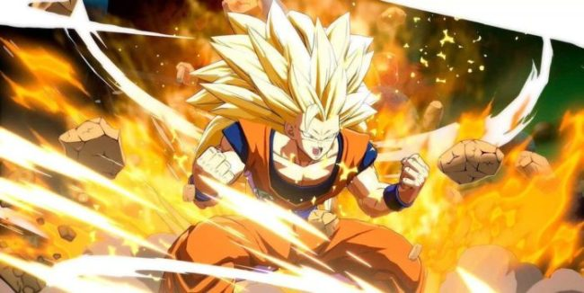 6. Dragon Ball FighterZ - 285K per Day
