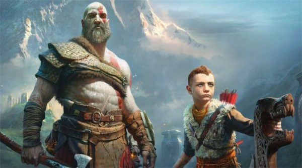 voice actors, God of War, what to do after beating god of war, beating god of war, beat god of war, endgame, post game