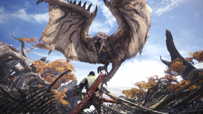monster hunter world, kinsect, Best Selling, PS4