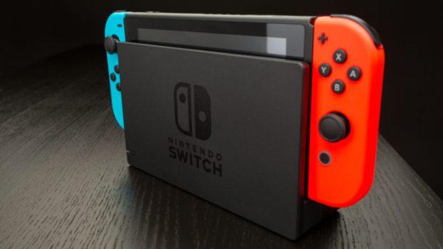 10 Spooky Nintendo Switch Games