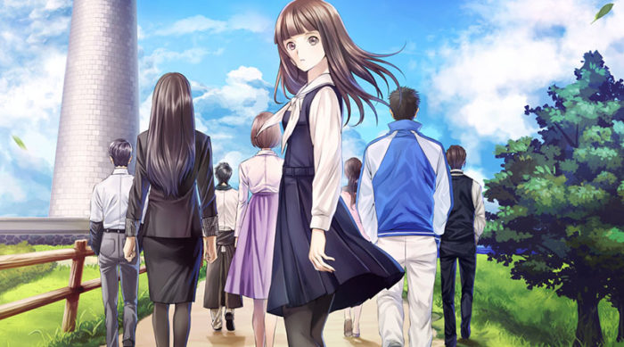best visual novels, ps4, ps4 visual novels, best ps4 visual novels, best visual novels on ps4