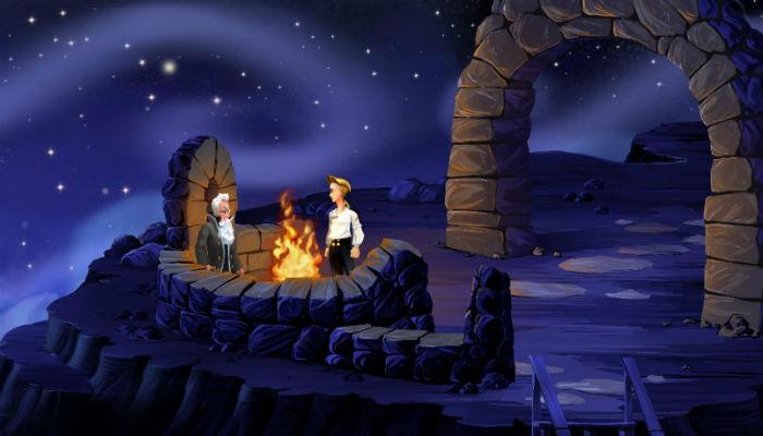 secret of monkey island funniest games