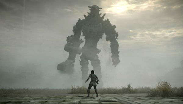 shadow of the colossus ps4, best ps4 exclusives, 2018, best remakes, best remasters