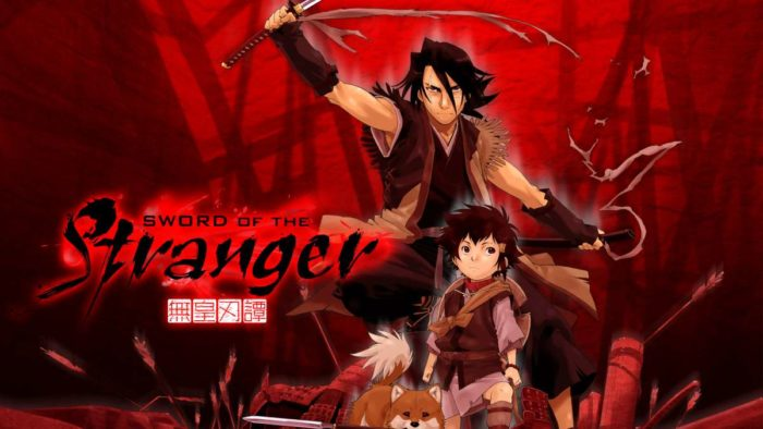 Sword of the Stranger, Anime Like Dororo