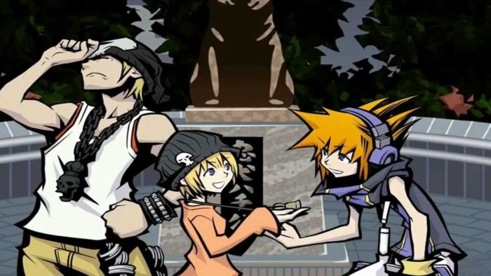 Hopefully a TWEWY sequel is on the horizon.