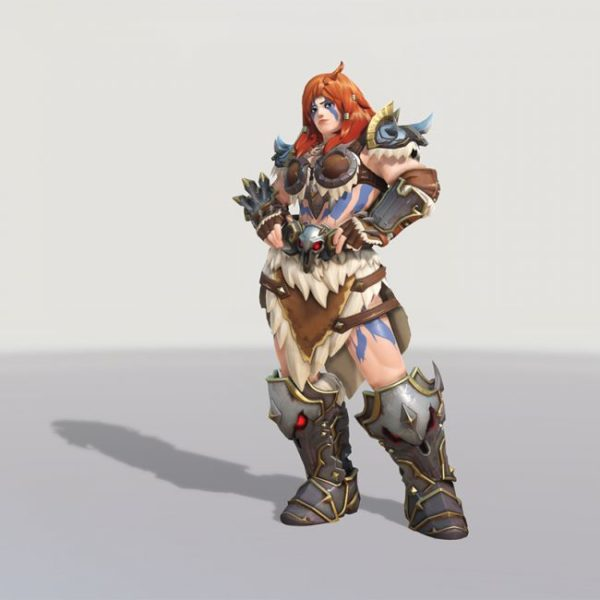 overwatch barbarian zarya