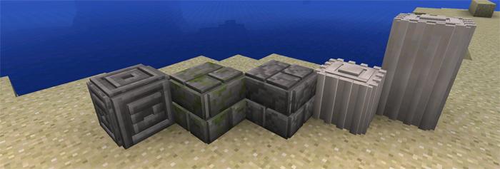 3d, blocks, minecraft, mod, minecraft PE